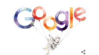 いわさきちひろがGoogleロゴになった意味は?絵(水彩画)作品や美術館など!