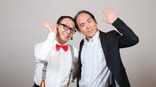トレンディエンジェルのM-1優勝ネタ動画!今後のライブ情報を紹介!
