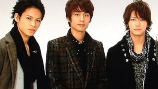 KAT-TUNの活動休止はいつまで?再開は?今後のメンバーの単独活動やコンサートについて!