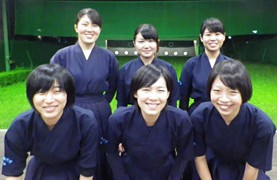鈴木あきほ(桜美林大学女子弓道部)が可愛い!出身高校や進路が気になる!