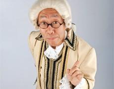 青島広志(作曲家)の経歴や大学は?おねえに妻や息子はいるの?コンサート情報も!
