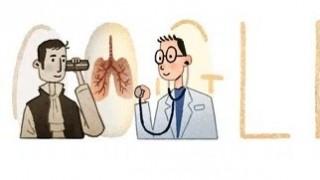 ルネ・ラエンネックって何をした人?Googleロゴになる理由と聴診器の発明の歴史を紹介!