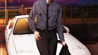 頭文字D(Legend3)のストーリーや口コミ評判は?キャラと声優もチェック!