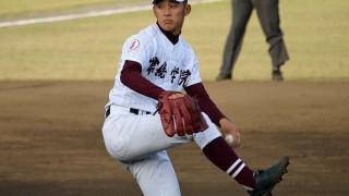 鈴木昭汰(常総学院)の出身中学と進路(ドラフト)は?身長体重などプロフィールも!