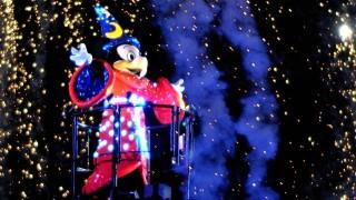 ディズニーシーの夜のパレードは何時から?準備時間とオススメスポットを紹介!