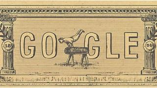 近代オリンピックがGoogleのロゴに!絵が変わるみたいだけど何種類(種目)あるの?