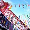 ゴールデンウィーク2016は何する?関東のオススメイベントを紹介!