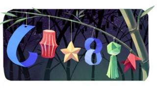 七夕2016のGoogleロゴがかわいい!七夕の願いや飾りに隠された秘密を紹介!