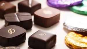 デメルのソリッドチョコの値段やおススメは?【バレンタイン2016】